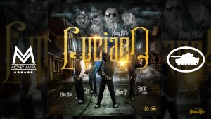 "Money Mafia's new album ""The Luciano Family"" featuring Maine Musik, TEC, Ace B and Master P"