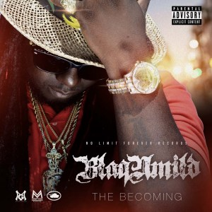 "BlaqNmilD ""The Becoming Mixtape"" & ""The Becoming Video"" @BlaqNmildD3K"
