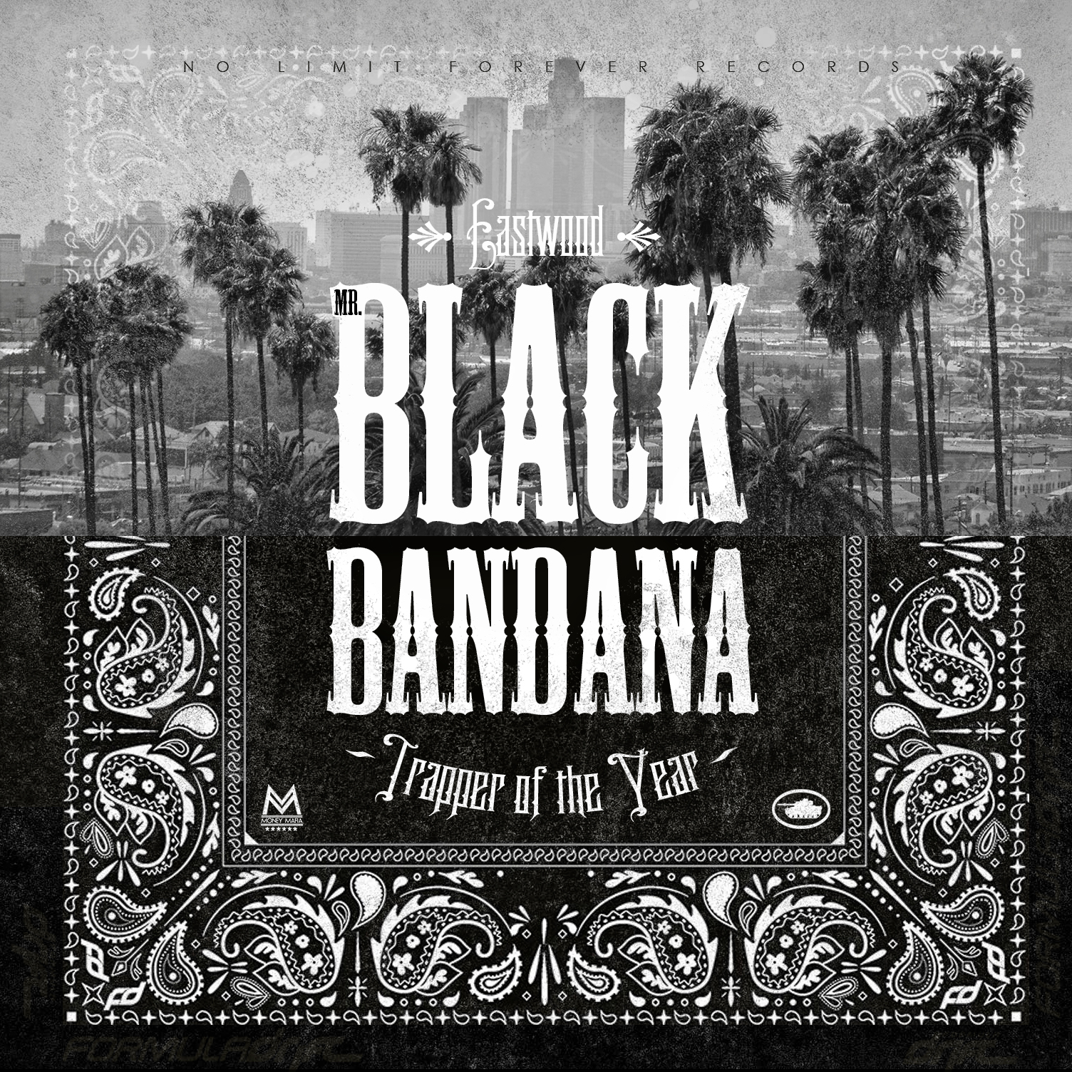 """EASTWOOD – MR BLACK BANDANA """"TRAPPER OF THE YEAR"""" MIXTAPE DOWNLOAD"""