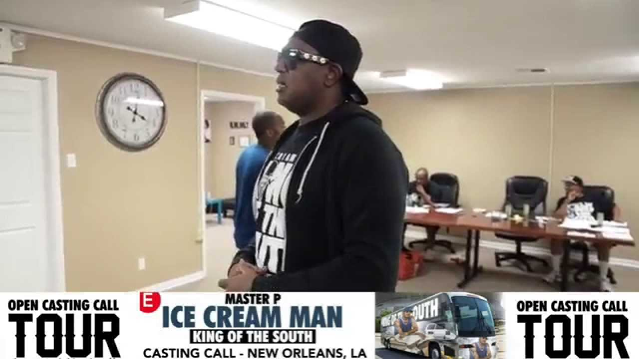 """King of the South"""" casting call New Orleans actors and actresses went UGHHH!"""