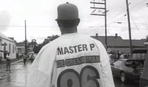 "Master P ""ICE CREAM MAN – KING OF THE SOUTH"" Biopic Teaser"