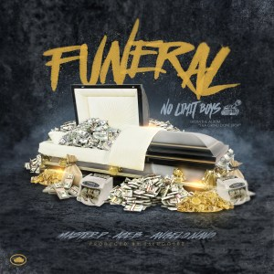"Master P Killing The Game, New Single ""Funeral"" Has The Streets And Clubs Rockin'"