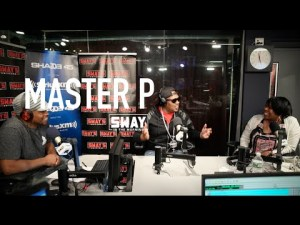 "Master P on 20 Years of ""ICE CREAM MAN"" Full Interview"