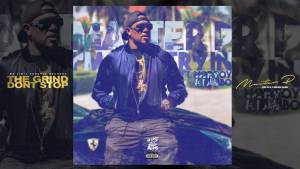 "Master P Drops another street classic – New Single ""I'm Just Tryin"""