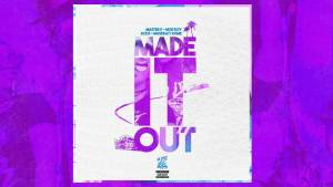 "Master P New Single ""Made It Out"" Featuring Moe Roy, Ace B & Maserati Rome"