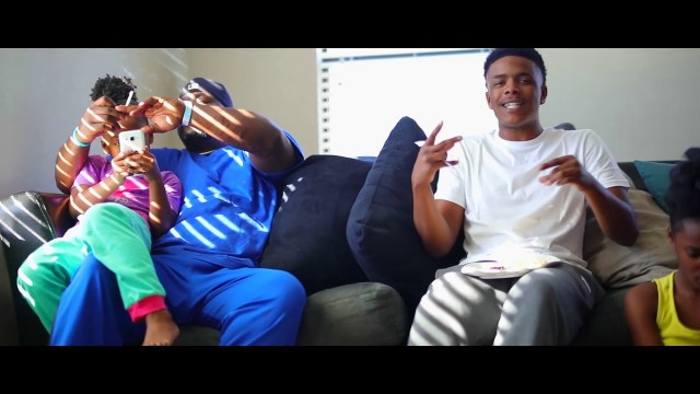 "Marqus Clae Freestyles over Warren G & Nate Dogg's ""Regulators"""