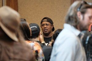 Master P Ready for a NBA COACHING JOB
