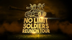 NO LIMIT SOLDIERS REUNION TOUR KICKS OFF JULY 2nd 2017 in NEW ORLEANS