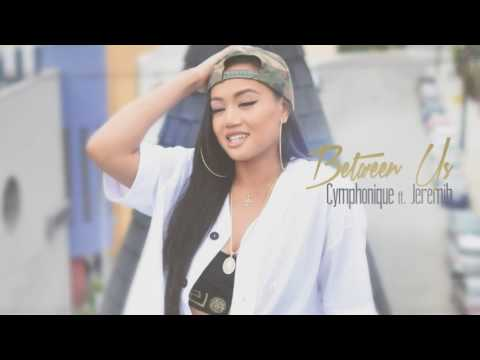 """Cymphonique releases her second summer hit """"Between Us"""" featuring Jeremih"""