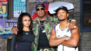 How Master P TooK Over The Music Industry And Laid A Path To Generational Wealth