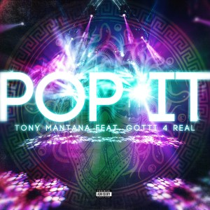 "Tony Mantana & Medusa Gang's New ""POP IT"" Challenge"