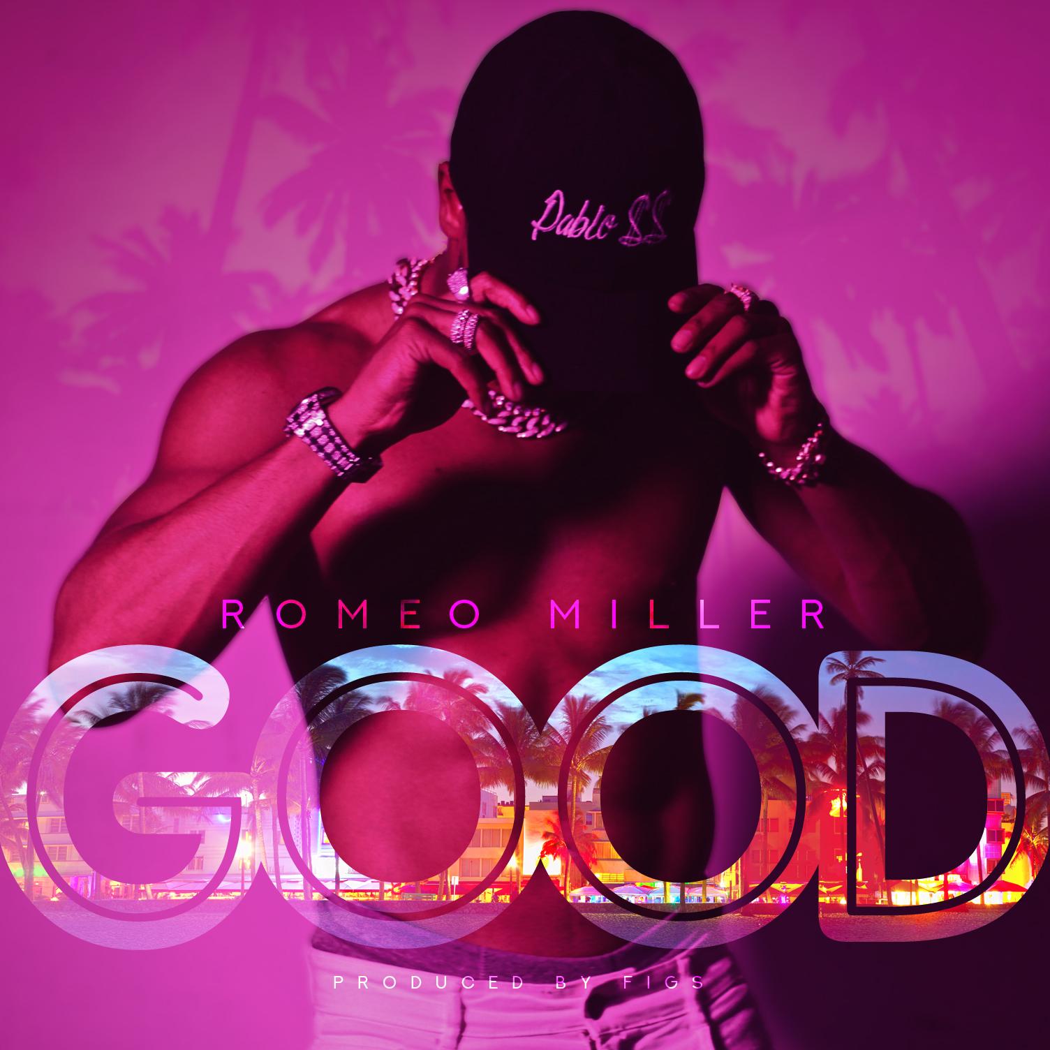 """Romeo Miller Teases New Hit Single """"GOOD"""""""