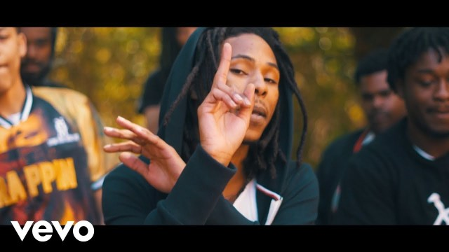 Tommy Brown – On My Way