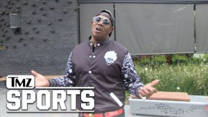 People say MASTER P should coach the team he played for in the NBA the Toronto Raptors!