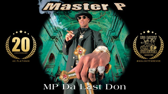 """HISTORY: 1st To Drop a 4x Platinum Double Album & Movie Together """"DA LAST DON"""" 20 Years"""