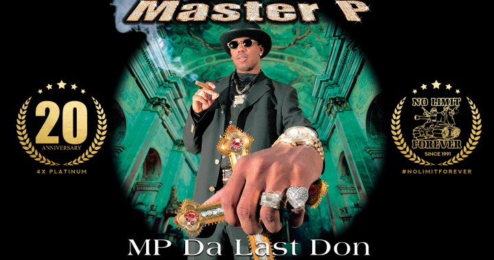 "HISTORY: 1st To Drop a 4x Platinum Double Album & Movie Together ""DA LAST DON"" 20 Years"