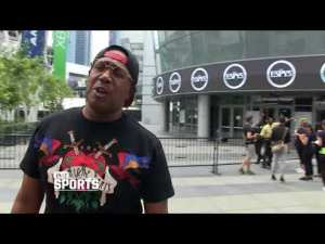 Master P: DEMAR WAS BIGGER THAN VINCE CARTER … Raptors Screwed Up!!