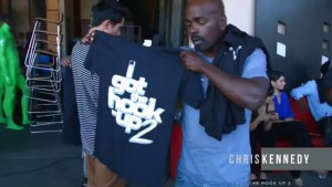 "Behind The Scenes ""I GOT THE HOOK UP 2"" Comp 4"