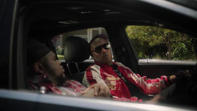 "Master P drops the latin hispanic ""I Got The Hook Up 2"" Teaser Trailer"