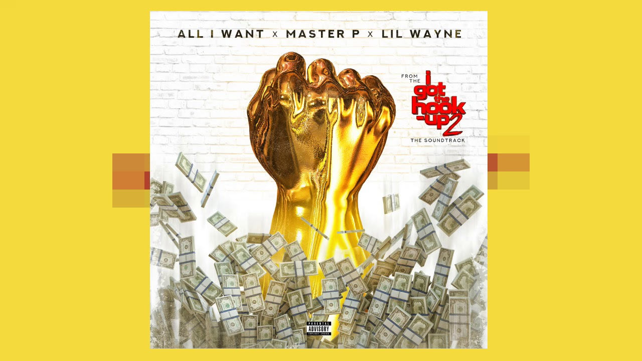 Master P And Lil Wayne Declare The Power Behind Hip-Hop's Throne In New 'All I Want' Single