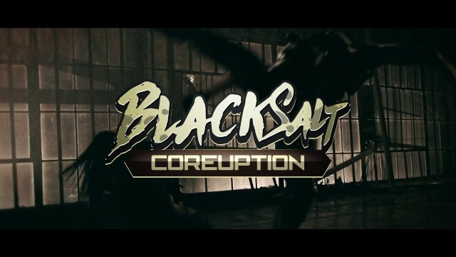MASTER P, JESSE WRIGHT AND OWEN RATLIFF TEAM UP TO DELIVER ONE OF THE NEWEST BIGGEST VIDEO GAME IN MARCH 2019 BLACK SALT COREUPTION