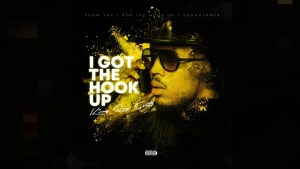 "KING ROY GOTTI DELIVERS HOT NEW SINGLE FOR ""I GOT THE HOOK UP 2"" MOVIE SOUNDTRACK"