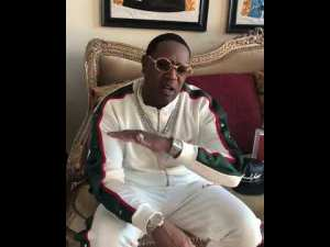 """Master P Talks Ownership and Creating Product """"Moneyatti"""" Brand Sneakers and Fashion"""