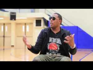 MASTER P 'BALLIN FOR A CAUSE' PROGRAM HELPS INNER CITY YOUTH BOSS UP WITH EDUCATION