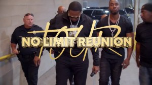 NO LIMIT REUNION TOUR STARRING MASTER P, Family and Friends.