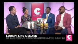 Master P and Rap Snacks Look to Put Modern Spin On Chips