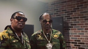 MASTER P AND SNOOP DOGG ROCK DALLAS, NO LIMIT SOLDIERS UNITE