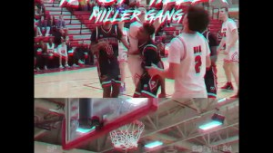 6'2″ 8th grader Mercy Miller playing high school basketball getting buckets