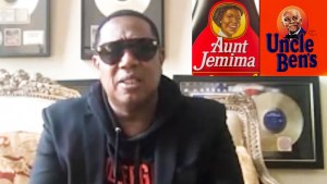 Master P conquered the music game, now he's taking over the packaged food industry with Uncle P's.