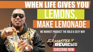 Master P's New TV Show Debuts on YouTube and its a Hit. (WATCH NOW)