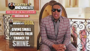 SALUTE TO ALL THE FANS! 2021 BIG YEAR FOR MASTER P & THE BRANDS!