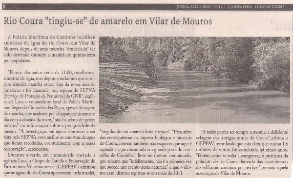 Poluição_no_Rio_Coura Abril de 2013_1