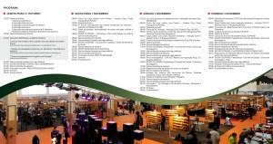 Programa Norcaça, Norpesca e Norcastanha 2013 - Bragança