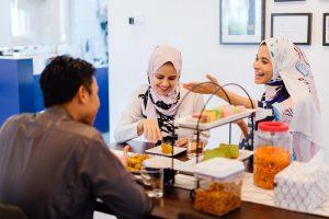 Reflections on Eid