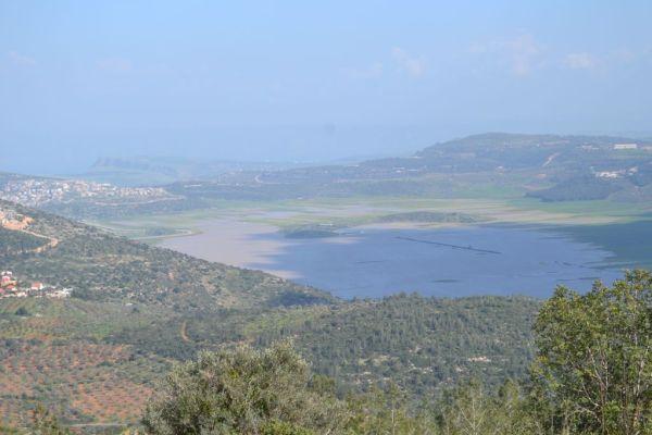 Mount Achim 4
