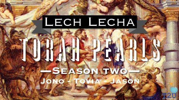 torahpearls2LechLecha