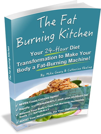 The Fat Burning Kitchen Program