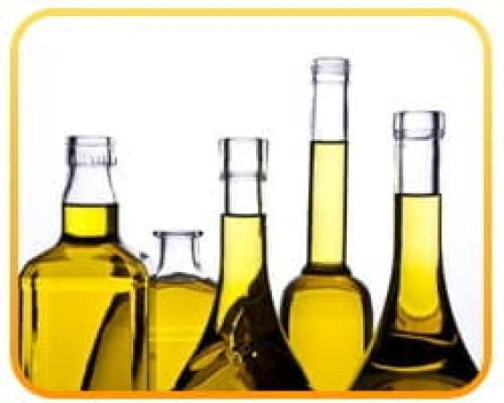 """Soybean oil, canola oil,or other """"vegetable oils"""""""