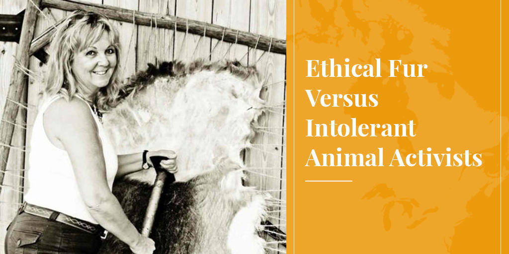 ethical fur