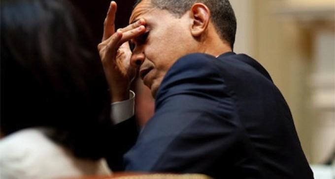 26 States Sue EPA To Bring Down Obama's Climate Change Agenda