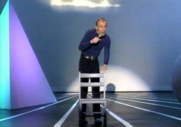 George Carlin - On Campus (1984)