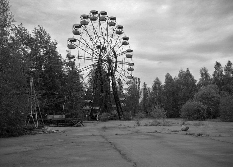 The True Battle Of Chernobyl