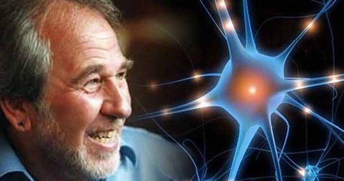 the biology of belief where mind and matter meet