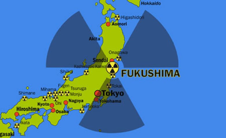 fukushima today