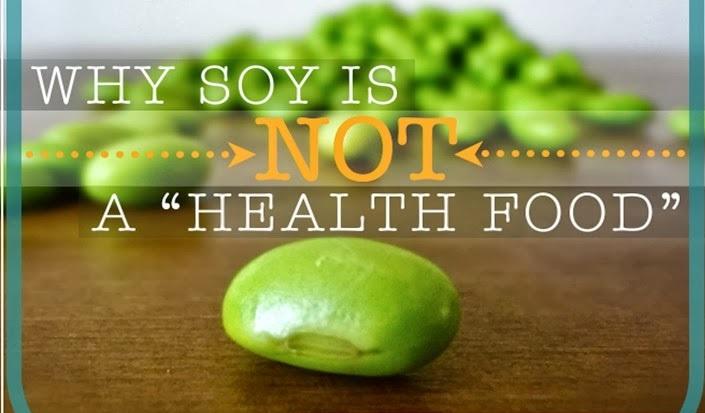 Avoid Soy