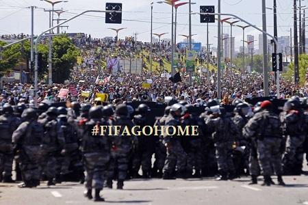 FIFAGOHOME